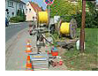 Breitbandversorgung der ländlichen Räume
